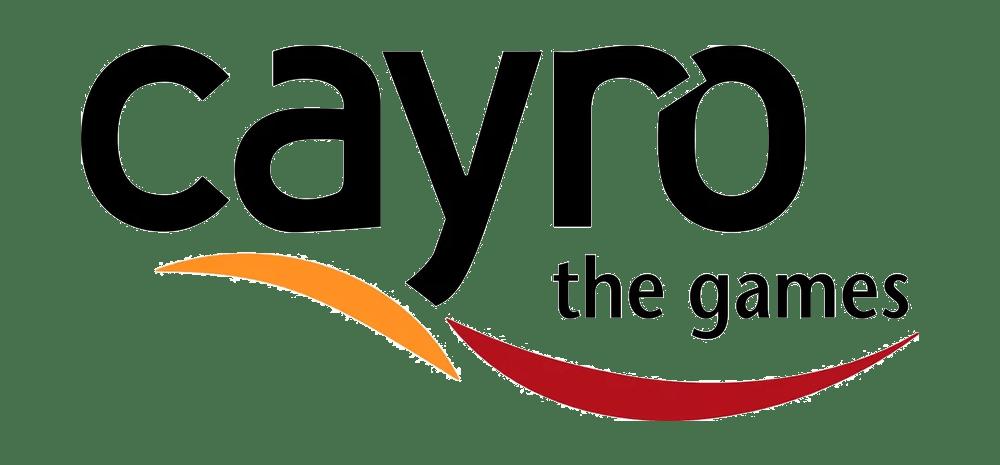 Icono cayro